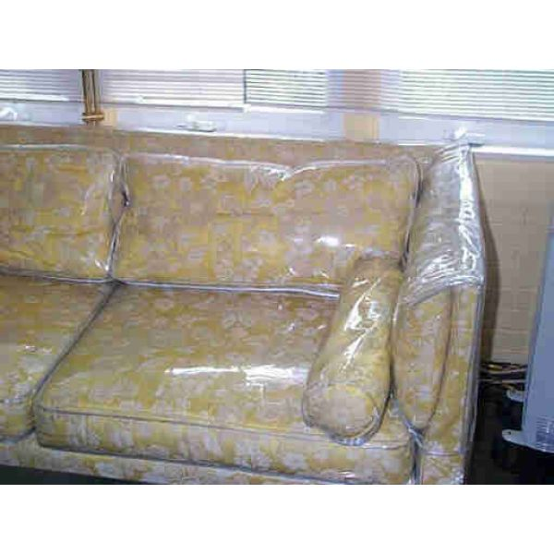 Embalagem para sofa