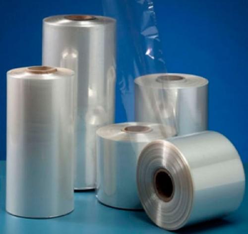 plástico termo retratil